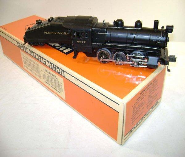 20: ABT: Lionel #18000 Penn Scale B6 Switcher/ OB