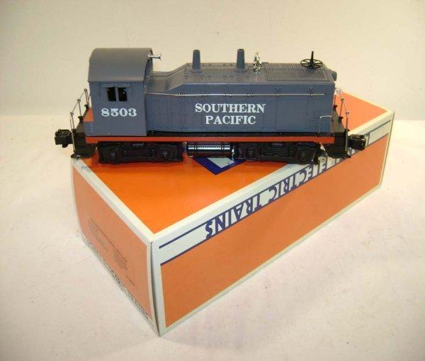 22: ABT: Mint Lionel #18503 SP NW-2 Switcher /OB
