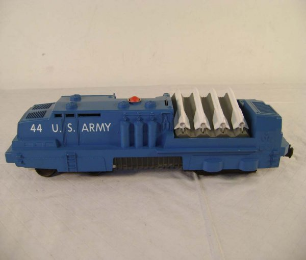 240: ABT: Lionel #44 US Army Missile Launcher/OB - 2