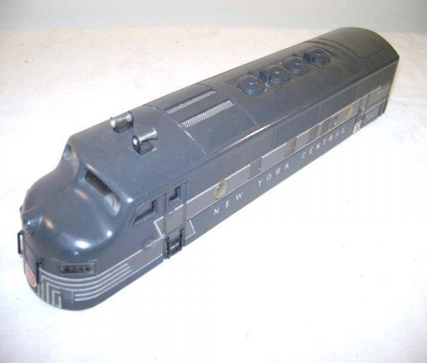 244: ABT: Lionel #2344 NYC F-3 A Unit Diesel Cab