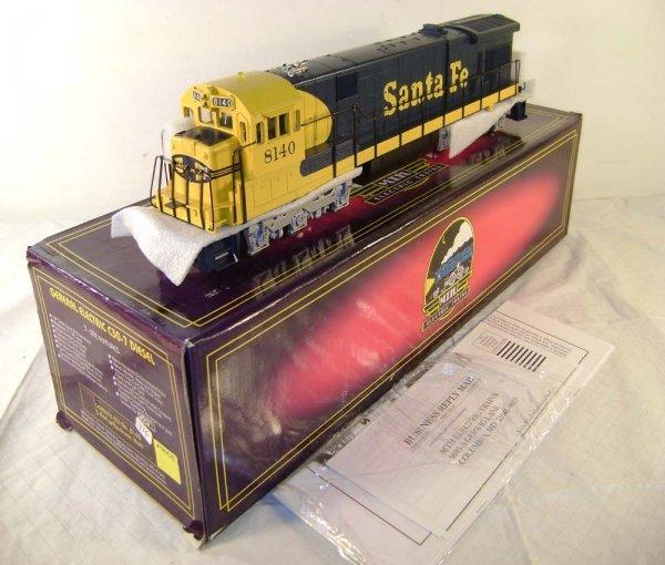 797: ABT: MTH #8140 SF C30-7 Diesel/OB