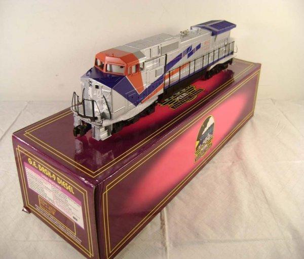 799: ABT: MTH #20-2160-1GE Demo Dash-9 (2000) Diesel/ O