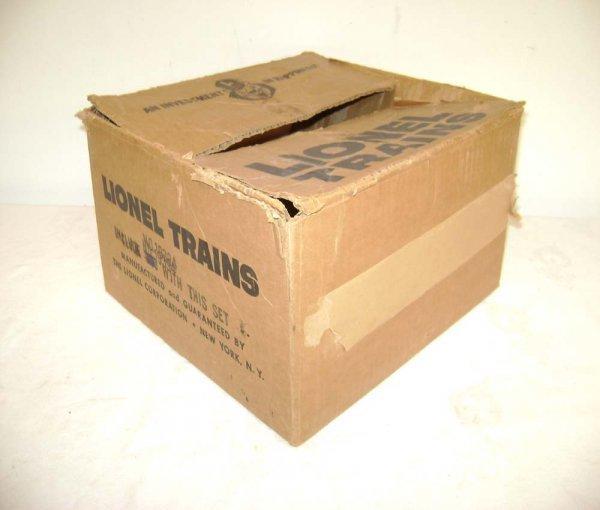 811: ABT: Lionel #19394 CN Alco Set Box/#908 Union Stat