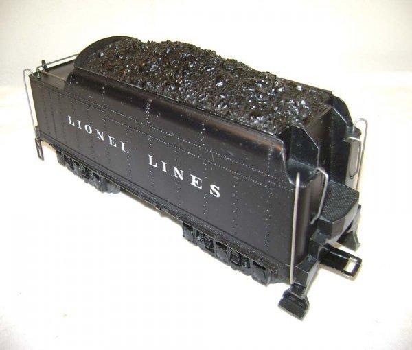 2: ABT: Lionel #2426W Diecast Whistle Tender