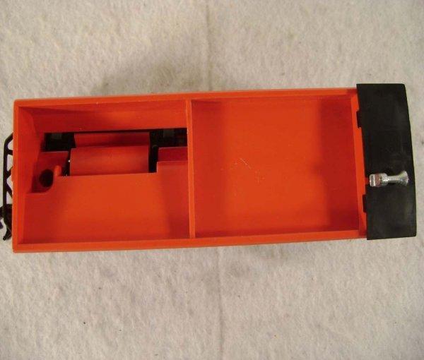 5: ABT: Scarce Lionel #55 Tie Jector Unit/Slot Variatio - 9