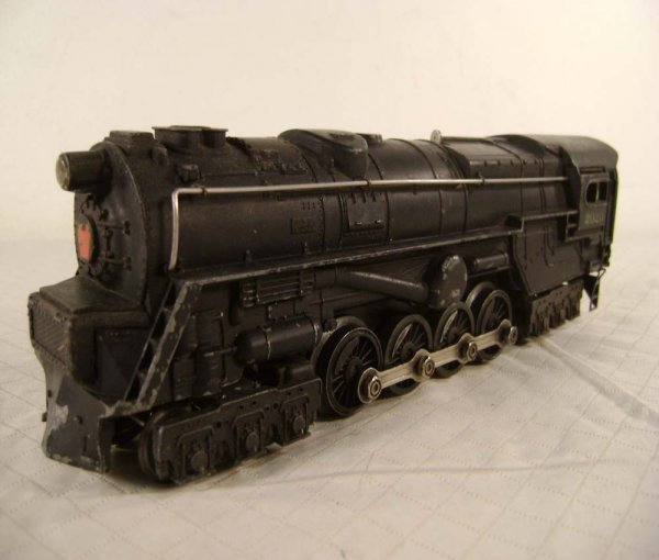 8: ABT: Lionel #2020 Diecast Steam Turbine Engine