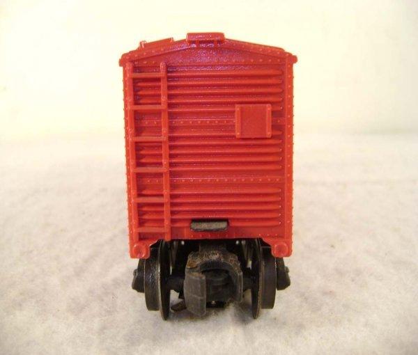 81: ABT: Lionel #6014 Chun King Orient Express Box Car - 10