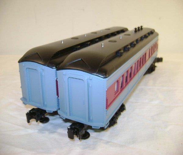 402: ABT: Mint Lionel #25134 Polar Express Add-Ons/ Obs - 4