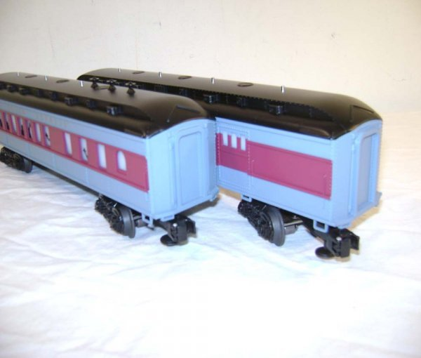 402: ABT: Mint Lionel #25134 Polar Express Add-Ons/ Obs - 5
