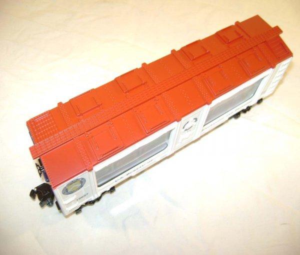 408: ABT: 5 Mint Lionel Mint Bullion Cars/OBs II - 4