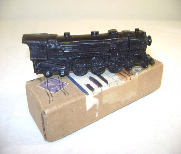2: ABT: Lionel #1500 Hudson Locoscope/Film/Box