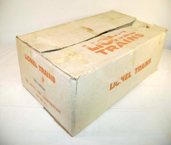 241: ABT: Lionel #12850 O Gauge 1966 #2322 Va FM Box