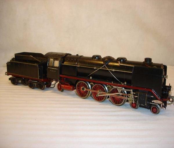 18: ABT:Great Marklin O Gauge 1930s #70/12920 Streamlin