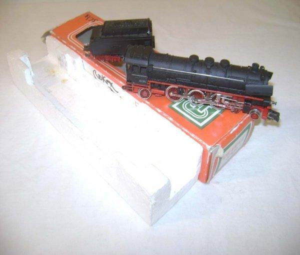 13: ABT: TT Rokal #01165 4-6-2 Pacific Steam Engine & T