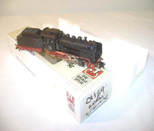 22: ABT: TT Rokal #01164 2-6-0 Engine & Tender