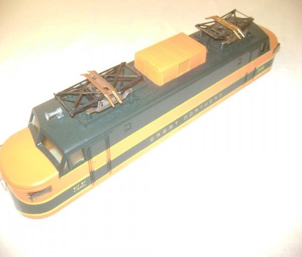 15: ABT: Reproduction Lionel #2358 Great Northern Elect