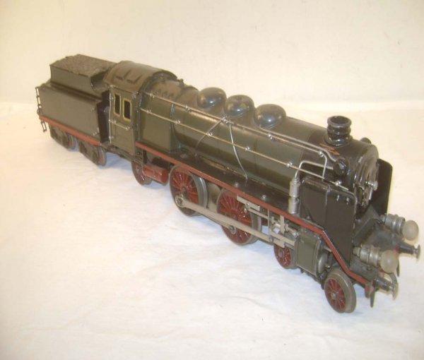150: ABT: Scarce Marklin 1 Gauge #66/13021 4-4-2 Steam