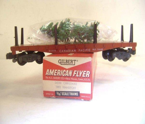 11: ABT: AF S: #24558 Christmas Tree Transport/OB
