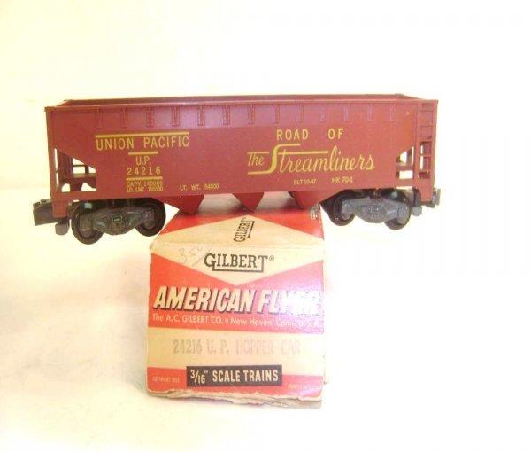 13: ABT: AF S: #24216 Union Pacific Hopper/OB