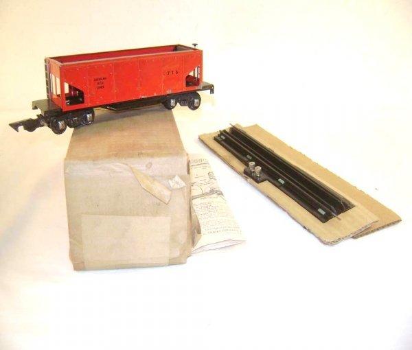 23: ABT: AF S: #716 Automatic Red Hopper/OB