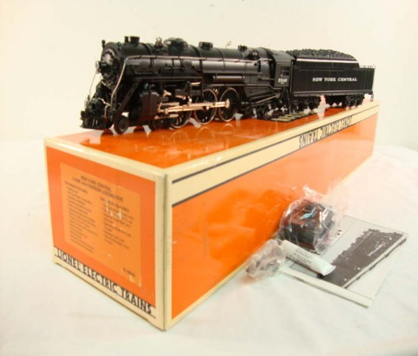 25: ABT: Lionel #18005 (700E) Scale NYC Hudson Engine &
