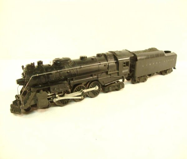 5: ABT: Lionel #2046 Engine & #2046W Tender