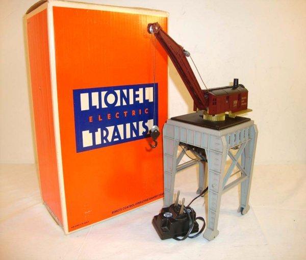 19: ABT: Lionel #2316 Remote Control N&W Operating Gant