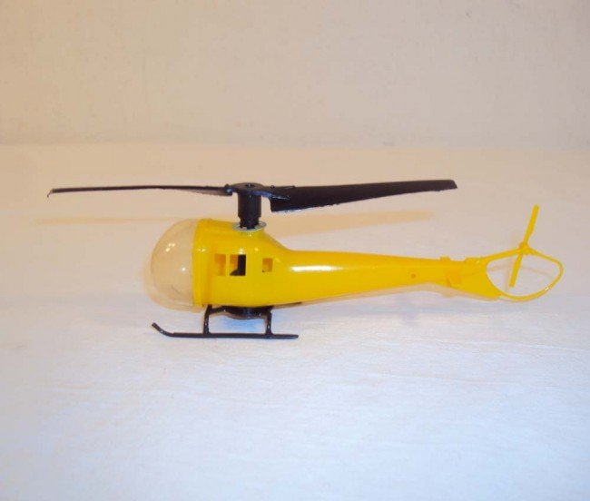 7: ABT: Great Lionel #419 Operating Heliport/OB+ - 10
