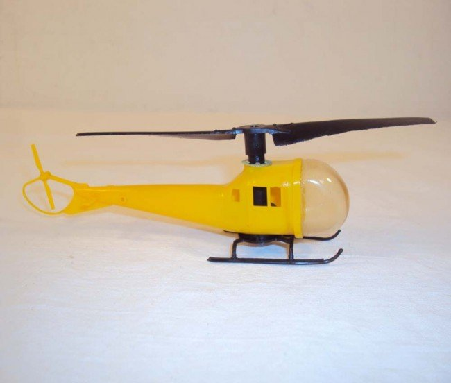 7: ABT: Great Lionel #419 Operating Heliport/OB+ - 9