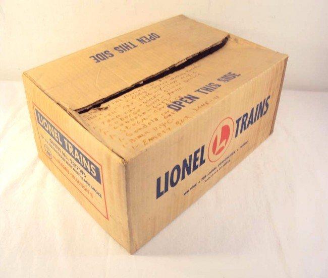 24: ABT: Brick Lionel #2217WS 682 Turbine 1954 Freight