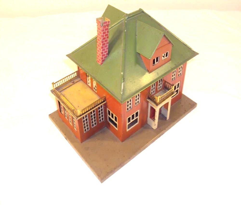 21: ABT: Nice Lionel #191 Villa Mansion