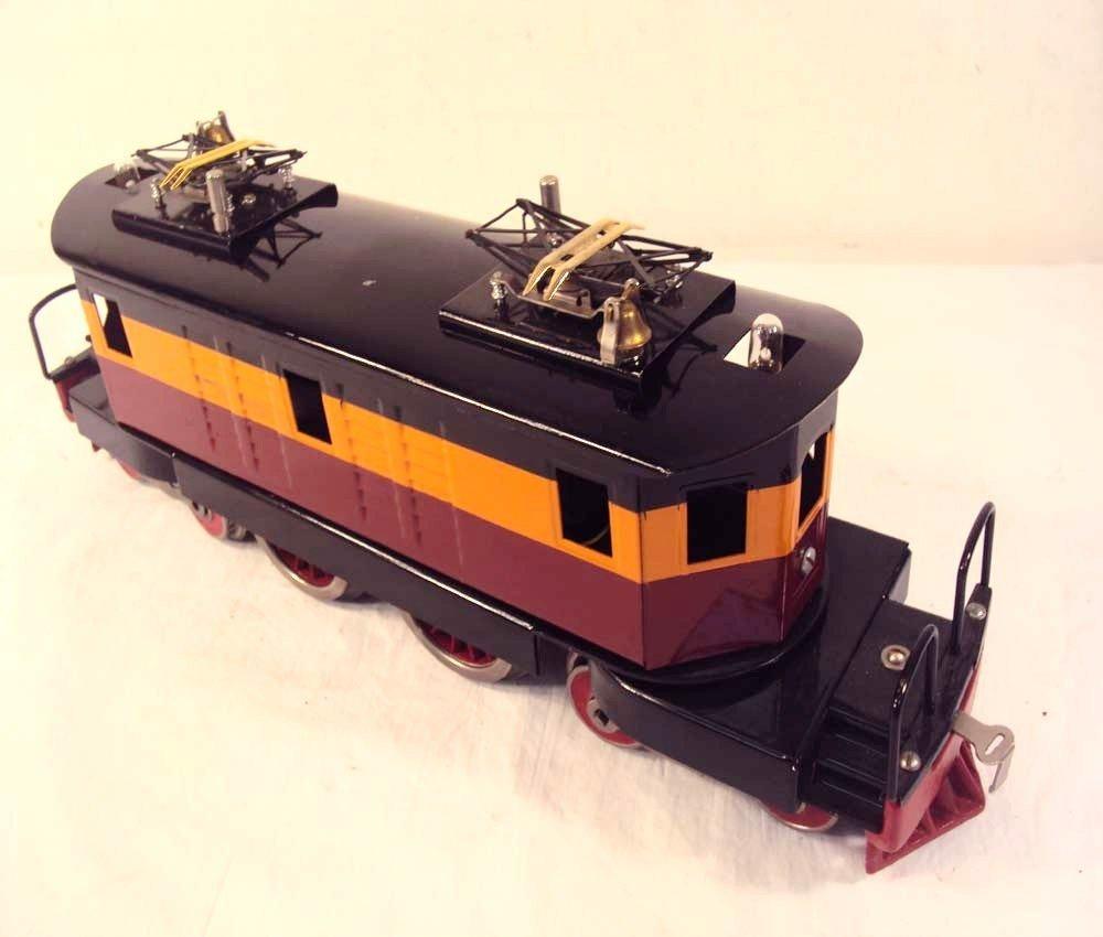 24: ABT: McCoy Standard Gauge 4-4-4 Electric