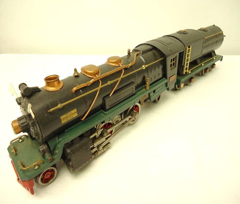 5: ABT: Lionel #260E Steam Engine & Tender