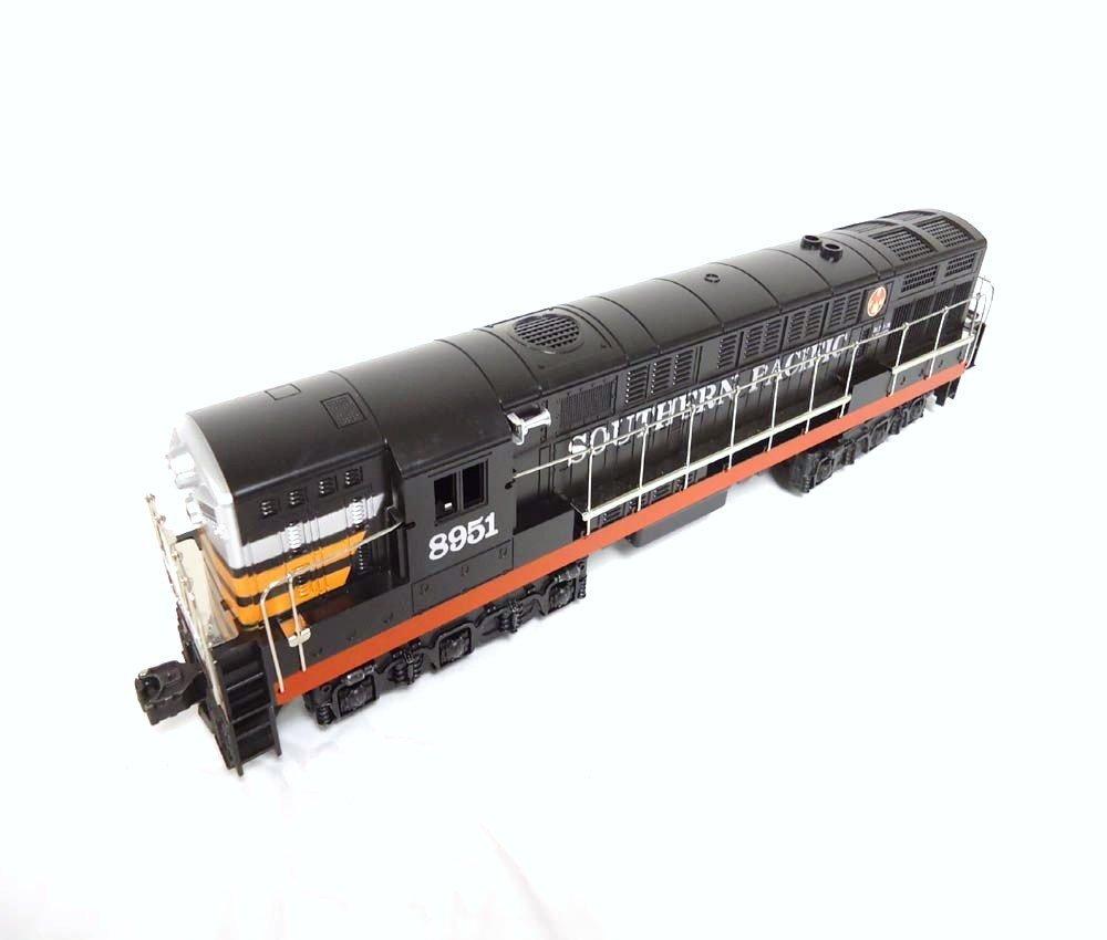 2: ABT: Lionel #8951 Southern Pacific FM Diesel