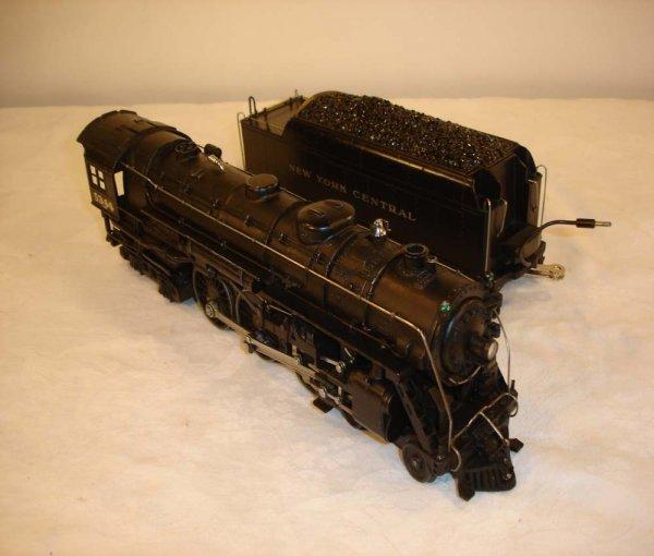 1: ABT: Lionel #700K Scale Hudson Engine/Tender