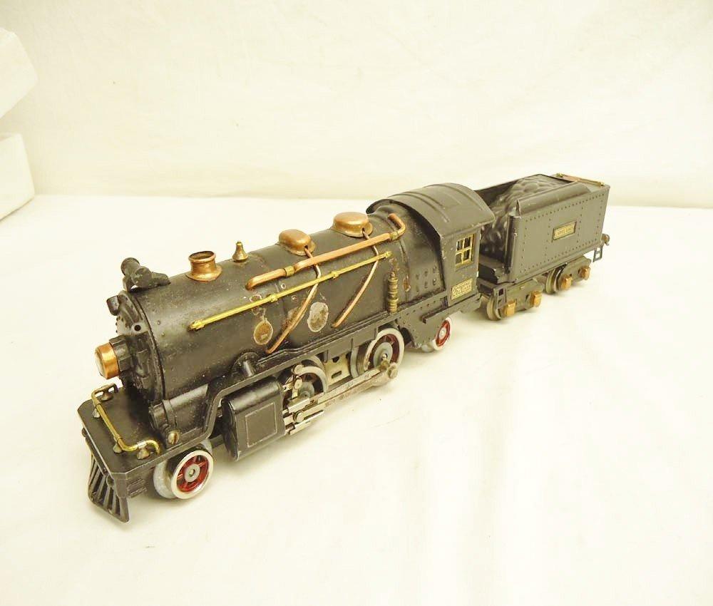 14: ABT: Lionel #262E/262T Steam Engine & Tender