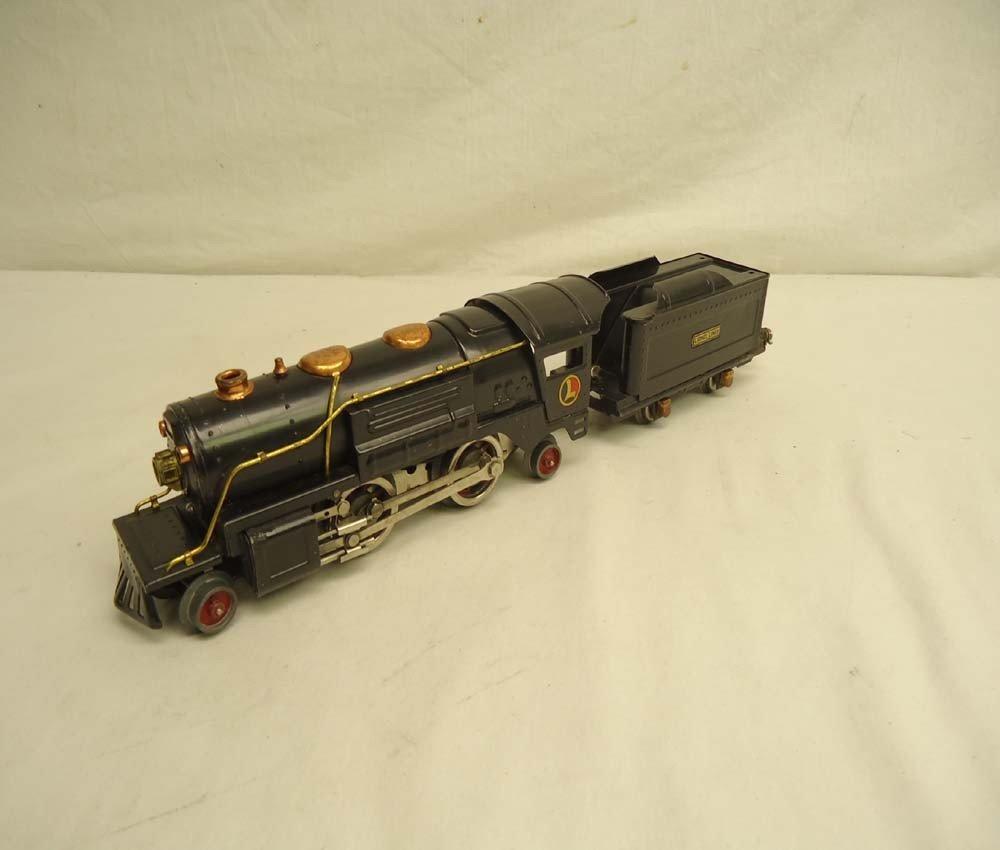 17: ABT: Lionel #259 Steam Engine & Tender