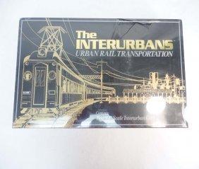 24: ABT: Mint/Sealed K-Line The Interurbans set of 2 Ur