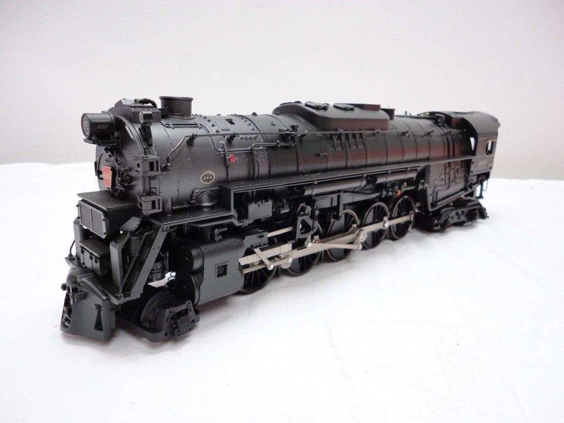 150: ABT: Mint Lionel #28078 Pennsylvania 2-10-4 Texas  - 2