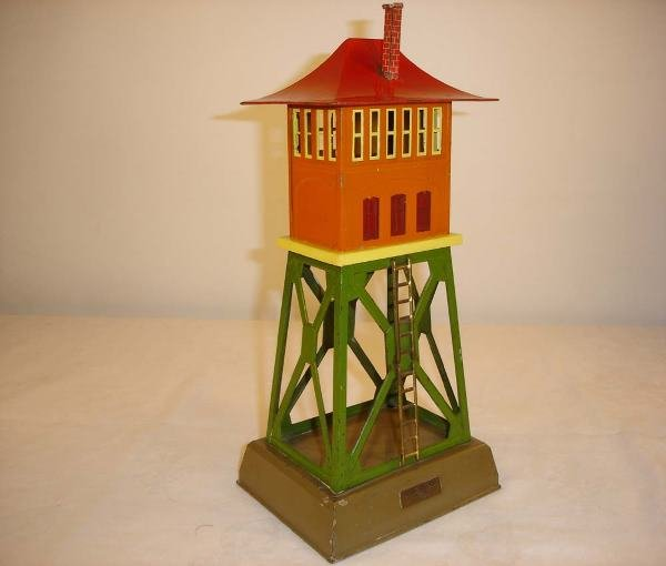 306: ABT: Lionel #438 Signal Tower