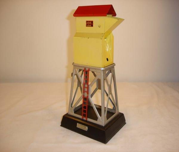 323: ABT: Nice Lionel #98 Operating Coal Bunker