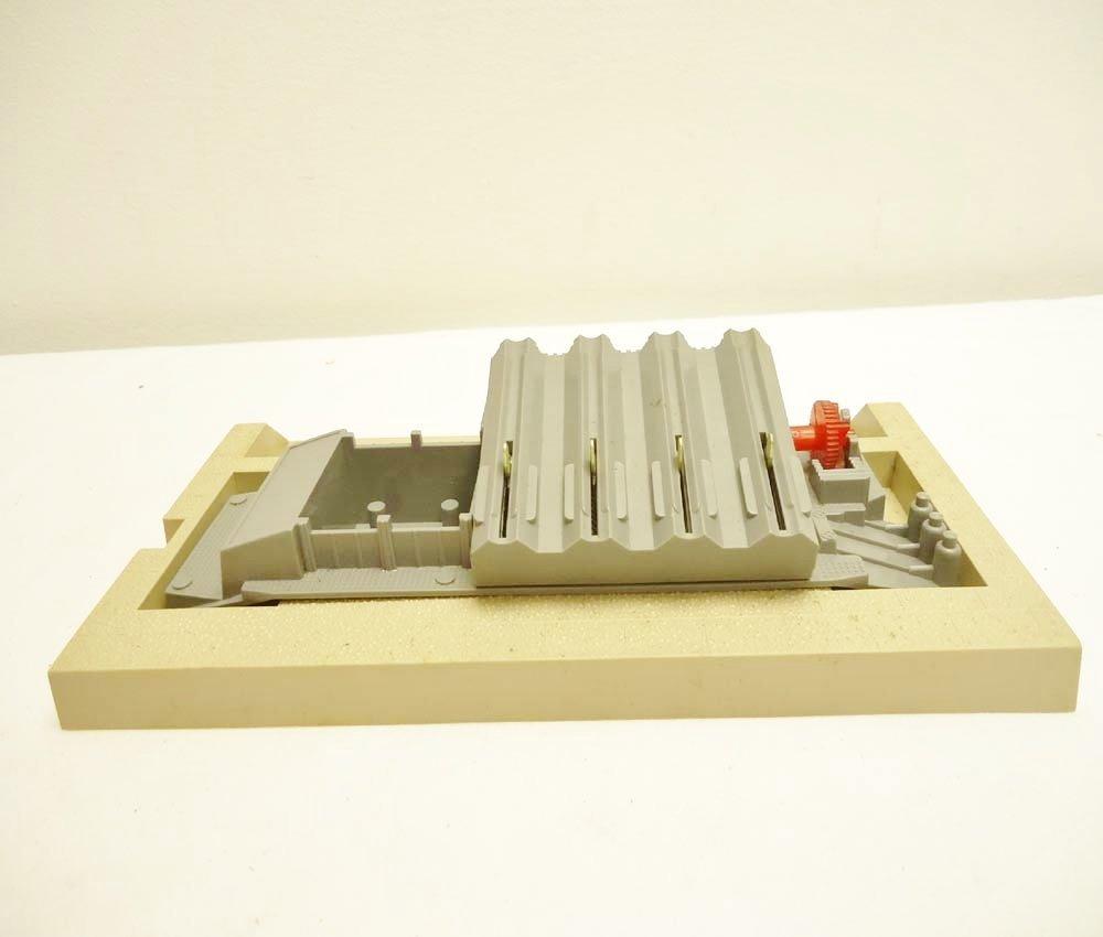 6: ABT: Great Lionel HO #0480 Missile Firing Range Set/ - 3