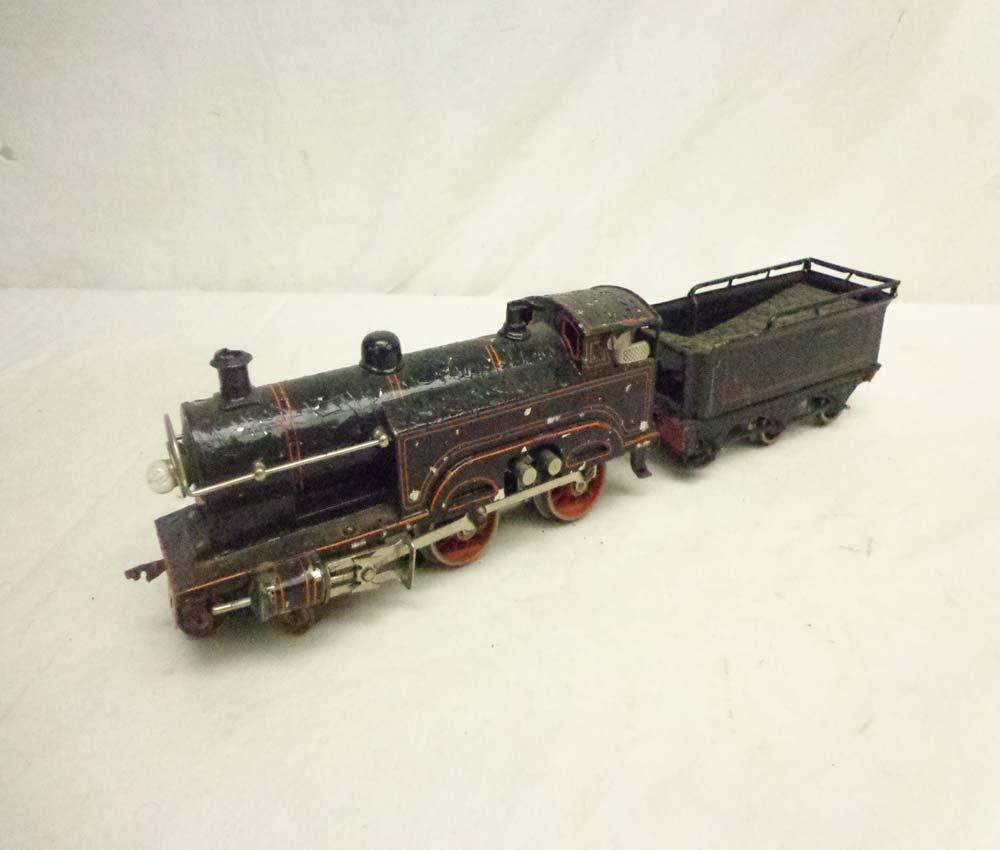 ABT: Hornby Steam Engine & Tender