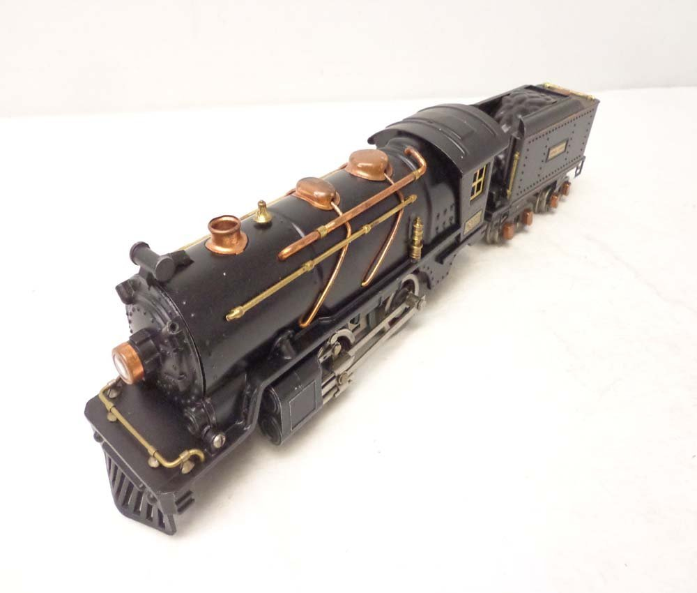 ABT: Lionel #262 Steam Engine & Tender