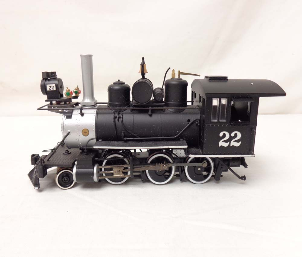 ABT: Bachmann On30 Scale: #25002 Colorado and Southern - 3