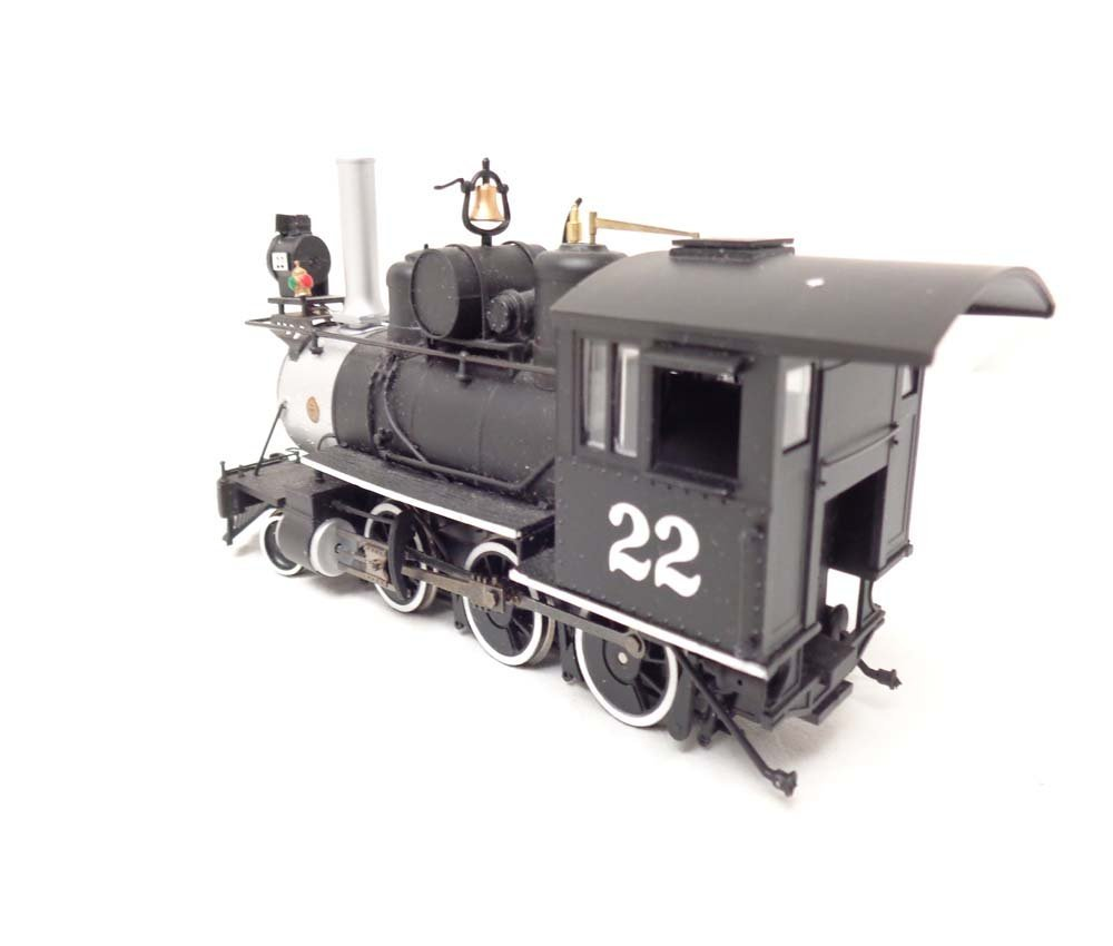 ABT: Bachmann On30 Scale: #25002 Colorado and Southern - 4