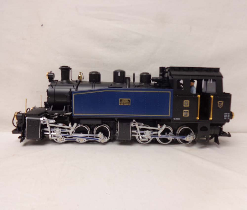 ABT: Mint LGB G Scale: #70685 The Orient Express Train - 4