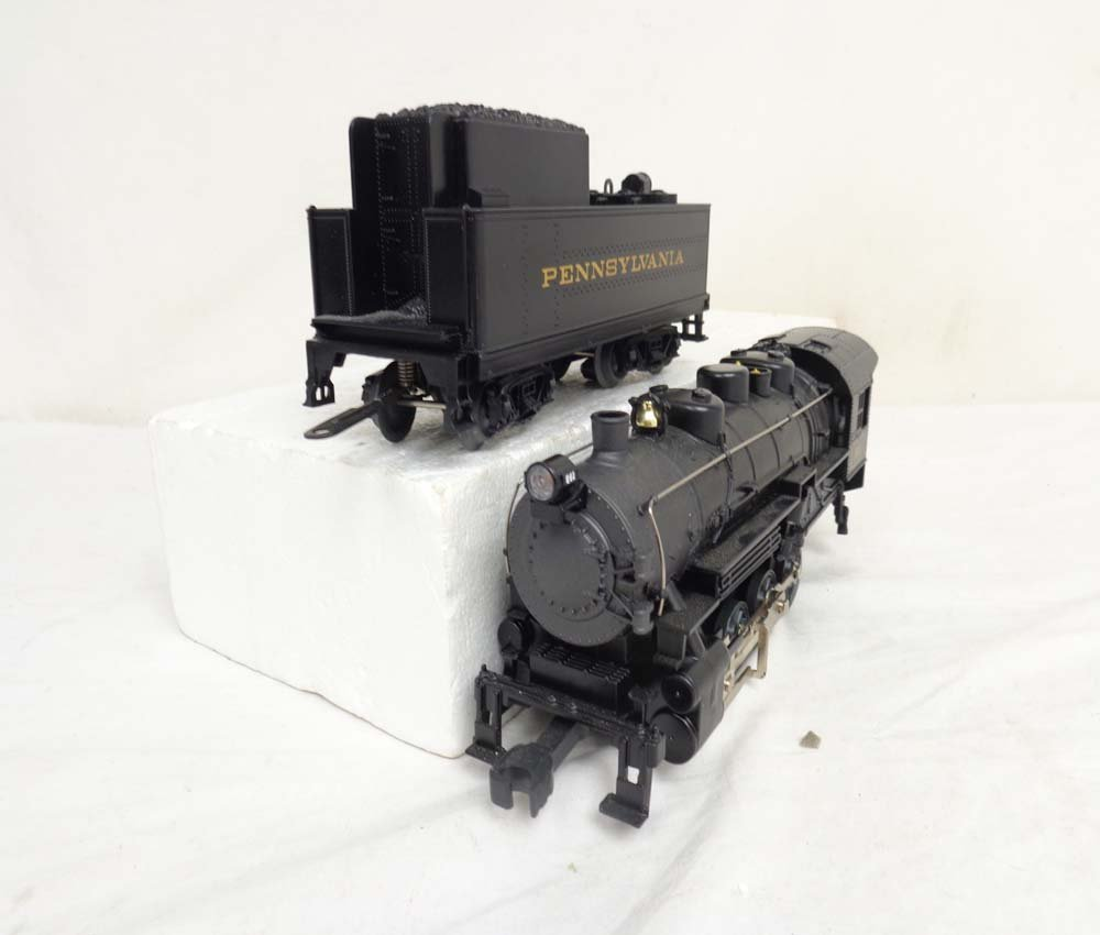 ABT: Lionel #30089 Pennsylvania Flyer Train Set/OB - 3