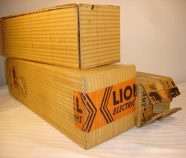4: ABT: Brick Original Boxes for the #392/392W Gunmetal