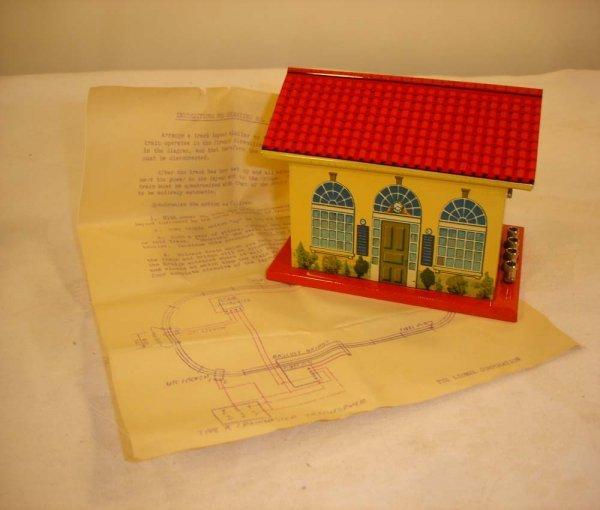 5: ABT: Rare/Mint Lionel 1940 #24/024 Dealer Display Co